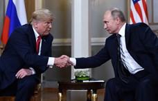 Sem Nagy-Britannia, sem Kanada nem támogatja Putyin meghívását a G7-re