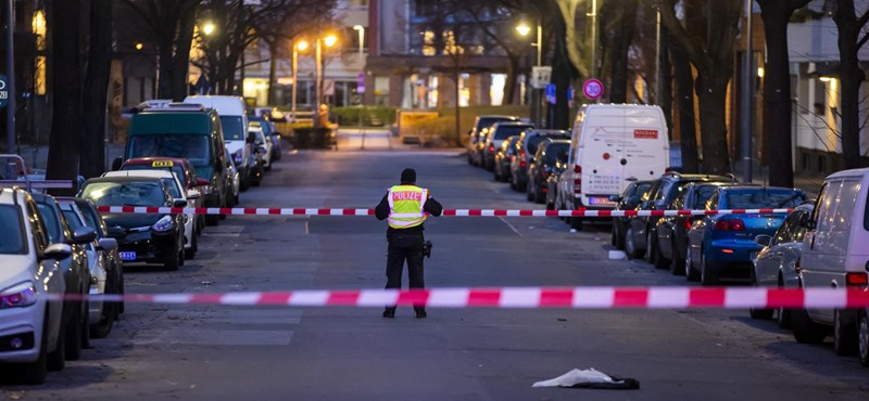 A németek fejére nőtt az arab alvilág, a berlini lövöldözés csak a jéghegy csúcsa