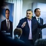 Önmagát csapta be a Fidesz a közpénzen végzett kutatáson, be kellett vetni Orbánt