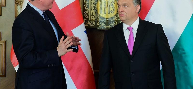 Times: Magyarország is újragondolná néhány uniós szerződését