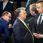 Orbán üzent az olasz kormányfőnek: tisztelik őket, de a menekültekből nem kérnek