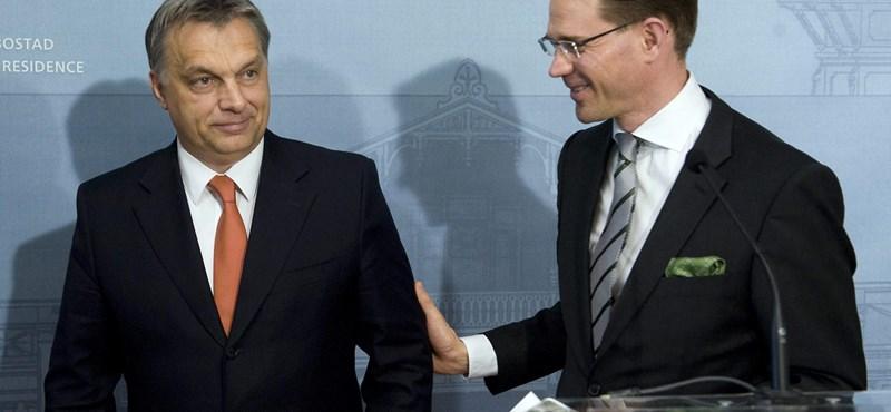 Orbán megmondta a tutit a finnugor nyelvrokonság ügyében