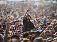 Férfitúlsúly a zeneiparban – mondja Emily Eavis, Glastonbury szervezője
