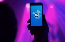 Változik a Shazam, jönnek a YouTube-linkek