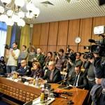 Orbán nem ment el, a fideszesek kivonultak a nemzetbiztonsági bizottság üléséről