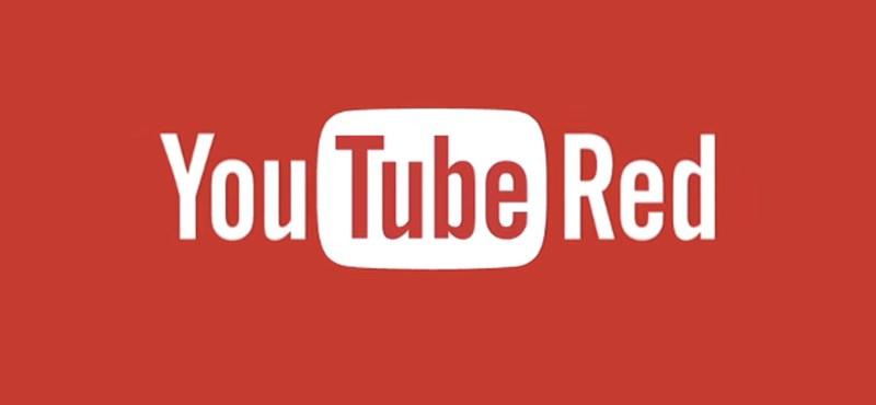 Bejelentették a fizetős YouTube-ot