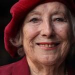 103 évesen meghalt a britek háborús hős énekesnője