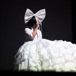 Így kell leszerelni a lesifotósokat: Sia saját maga posztolta a róla készült meztelen fotót
