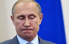 Putyint nem aggasztaná, ha újságíró-gyilkossággal vádolt hatalommal kellene üzletelnie