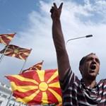 Áttörés történt, megvan Macedónia új neve