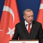 Erdogan a kicsit sem barátságos arcát mutatja Albánia felé