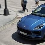 Készülhet a Porsche Macan elektromos változata Lipcsében