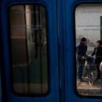 Magyar vonattal ukrán síneken - Nagyítás