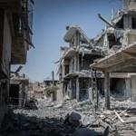 Szíriai polgárháború – több mint 350 ezer halott