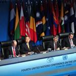 """Kritikus kérdések jönnek Genfben: """"a kormány nem fél"""""""