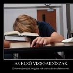 Tíz dolog, amivel ezt a vizsgaidőszakot is túl lehet élni