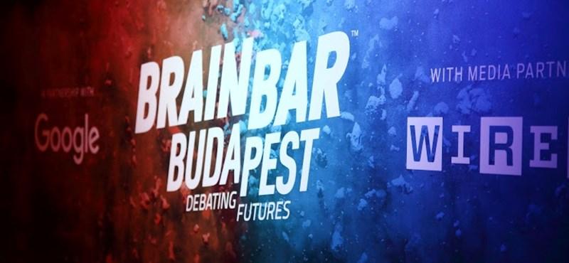 Idén a világ kedvenc asztronautájával jön a Brain Bar