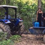 Egy egész stresszes hétig tartott, de hazajutott a mianmari szigeten ragadt magyar lány