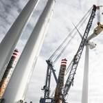 50 évre elegendő energiát nyerhetnénk ki egy-egy tájfunból a szélerőművekkel