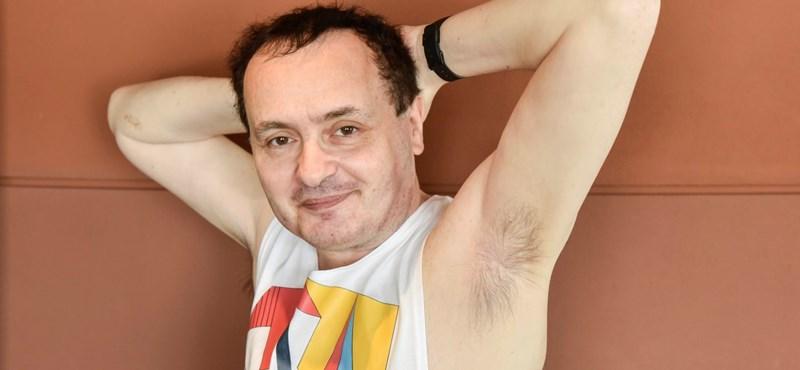 Miklos Gala: el anillo de Karinthe fue retirado sin motivo