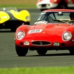 52 millió dollárért cserélt gazdát egy 1963-as Ferrari 250 GTO