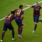 Barcelona-focitábor lesz Debrecenben