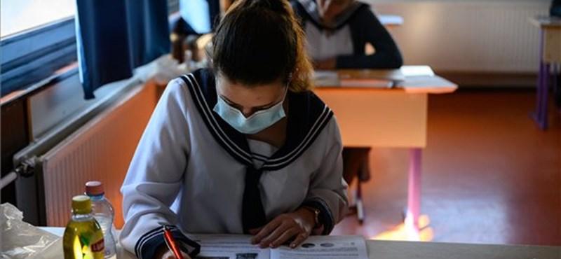 Újra érettségizhettek, ha nem vagytok elégedettek a vizsga eredményével?