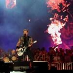 250 ezer dollárral segíti a Metallica a kaliforniai erdőtüzek károsultjait