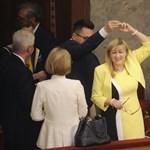Schmidt Mária nem marad kormánymegbízatás nélkül