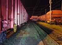 Rabló tartotta rettegésben a kál-kápolnai vasútállomás utasait
