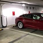 Újfajta gyorstöltőket telepít a Tesla – a városok lefedése a cél