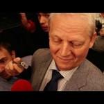 Videó: így fojtották bele a szót Tarlósba
