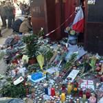 Belgium átadta Franciaországnak a párizsi terrortámadások egyik fő gyanúsítottját