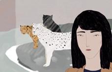 Ingyen megnézhető egy Oscar-jelölésre esélyes magyar kisfilm