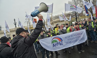 A Magyar Idők szerint a dolgozók nem akarnak sztrájkolni