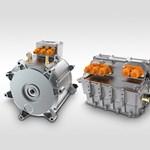 Venne elektromotoros autót a Siemenstől?