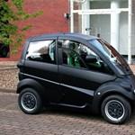 Gyártásba kerül a Smartnál is kisebb városi autó