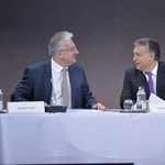 Orbán titkos háttérmegállapodást sejt
