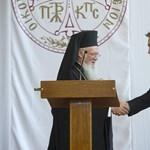 A konstantinápolyi ökumenikus pátriárka hivatalosan elismerte az önálló ukrán ortodox egyházat