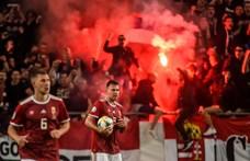 Videók: így teljesített a magyar válogatott az elmúlt 81 évben, amikor nyerni kellett az utolsó selejtezőn