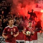 Legkorábban ősszel jöhet a bolgár–magyar meccs