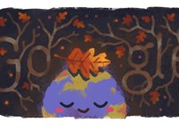 Őszi nap-éj egyenlőség 2019: olvasta már a verset, amit a Google mára ajánl?