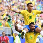 Neymar és a többiek? Nem éppen!