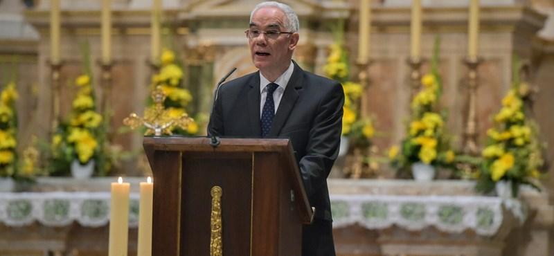 Balog Zoltán elmondta, mire a legbüszkébb miniszterségéből