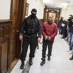 Ebből mi lesz: enyhébb büntetést kért Ahmed H.-ra az ügyész