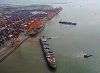 Még karácsonykor is érezhetjük, mekkora most a zavar a tengeri áruszállításban