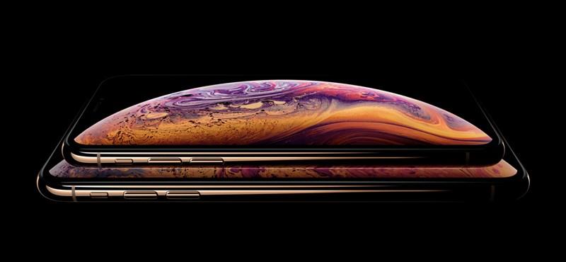 108 másodpercben a lényeg: videón az új iPhone-ok legfontosabb újdonságai