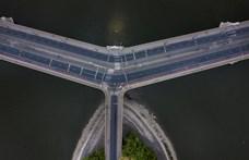 Beugrott a Dunába a Margit hídról egy 19 éves férfi