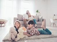 Tudjuk, hogy otthon jó, de hogyan lehetne még jobb?