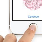 Az iPhone 13 kijelzője alatt térhet vissza a Touch ID
